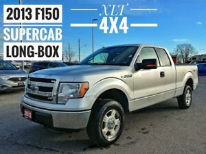 2013 Ford F-150 XLT FREE Delivery