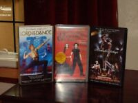 Lord of the Dance [Michael Flatley] & other Irish dancing videos