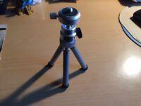 Jessops camera small tri-pod