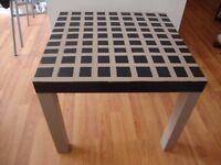 Coffee table - own design