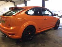 Ford Focus st st3