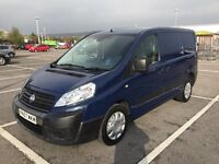 2007 FIAT SCUDO HDI / NEW MOT / PX WELCOME / NO VAT / SIDE DOORS / DISPATCH / EXPERT / WE DELIVER