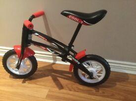 Brand New Balance Bike
