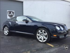 2007 Bentley Continental MULLINER PKG *$749+TX/MO 1 YEAR LEASE!*