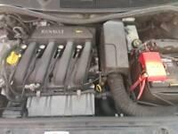 Megane SL OASIS, 1.4, 16V 5 door hatchback petrol car