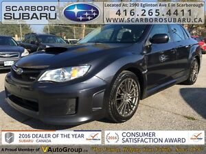 2013 Subaru WRX FROM 1.9% FINANCING AVAILABLE, PLEASE CONTACT DE
