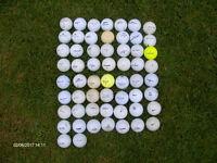 Golf Balls – Used