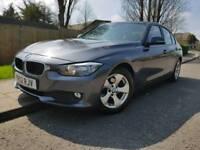 2012 BMW 320d efficent dynamic Sat Nav fully loaded
