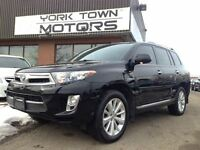 2012 Toyota Highlander Hybrid Limited/Hybrid/All avail. options City of Toronto Toronto (GTA) Preview
