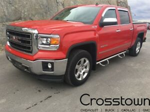 2014 GMC Sierra 1500 SLT/ Backup Camera/ Remote Start/