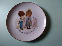 Very nice plate see photo