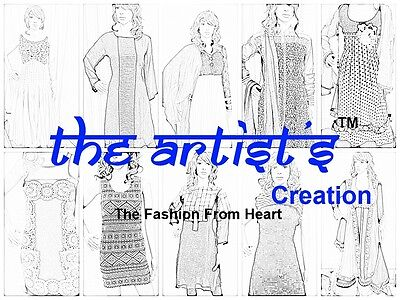 the artists creation 2015