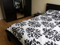 *Available Now* Large Double Room / Fully Furnished / All Bills Inc / Whitechapel Area / Zone 2