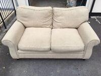 2 Person Sofa - Good Condition - Outrageously Cheap . . .