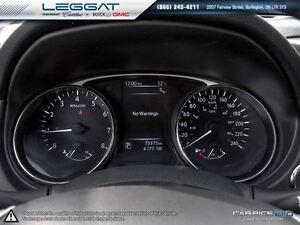 2014 Nissan Rogue SL AWD! ONLY 75K! *NAV*LEATHER*SUNROOF*HEATED  Oakville / Halton Region Toronto (GTA) image 15