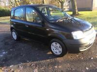 2007 FIAT PANDA,49,000 MILES,LONG MOT,£895
