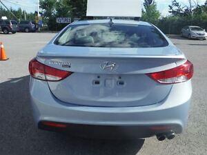 2013 Hyundai Elantra GLS  couper automatique toit ouvrant a/c Gatineau Ottawa / Gatineau Area image 6