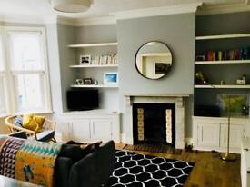One Bedroom Flat - Short-term 4 Month Rental