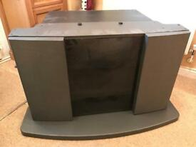 Television TV Cabinet Stand