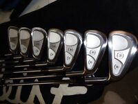 Miura CB57 pured 4 - PW irons