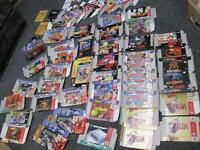 LOOKING FOR EMPTY GAME BOXES FOR SUPER NINTENDO AND N64