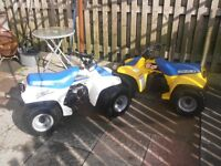 SUZUKI LT50/LT80 QUAD WANTED