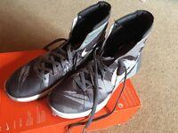 Nike hyperdunk basketball boots UK 9.5