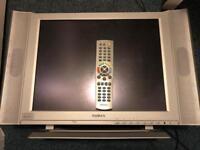 TV HUMAX LCD.