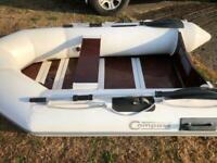 Inflatable Boat (Dinghy / Zodiac) for Sale