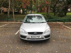 Ford Focus 1.8 tdci low mileage read add lot of work done