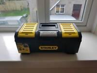 "Stanley 16"" / 40cm toolbox"
