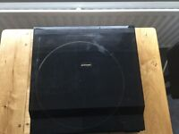 Pioneeer PL-X220 Hifi turntable in great condition.