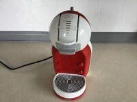 Nescafé Dulce Gusto Automatic Coffee Machine