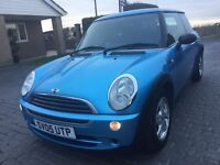 \\\ 05 MINI ONE \\\ EXCELLENT CONDITION \\\\ ONLY £1799 ,,