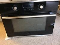 Caple fan oven microwave grill