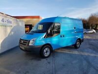 2010 FORD TRANSIT MWB MEDIUM ROOF *IMMACULATE CONDITION*