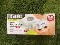 Homedics Compact Percussion Massager
