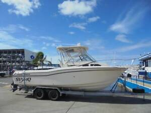 2008MY GRADY WHITE 258 JOURNEY Hollywell Gold Coast North Preview