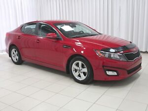 2015 Kia Optima GDI SEDAN. EXPERIENCE KIA QUALITY ! w/ BLUETOOTH
