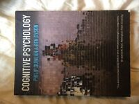 Cognitive psychology quinlan and dyson textbook