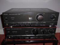Technics SU-VX500 Stereo Integrated Amplifier