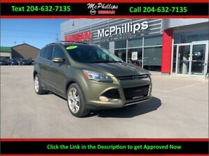 2013 Ford Escape Titanium - OCTOBER SPECIAL SALE PRICED