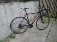 2015 Wilier Triestina Montagrappa Road Racing Bike (MINT)