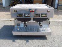 UNIC ESPRESSO COFFEE MACHINE