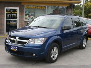 2010 Dodge Journey SE ALLOYS AND HANDS FREE