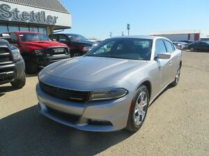 2016 Dodge Charger SXT AWD!! HEATED SEATS!! NAVIGATION!!
