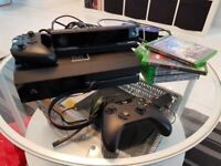 Microsoft Xbox One 500GB Console with Kinect
