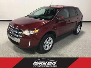 2014 Ford Edge SEL ACCIDENT FREE, AWD, V6