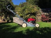 ONLY £50 Honda Lawn mower petrol i2y