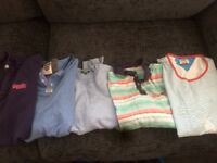 Mens/teenage clothes bundle all branded